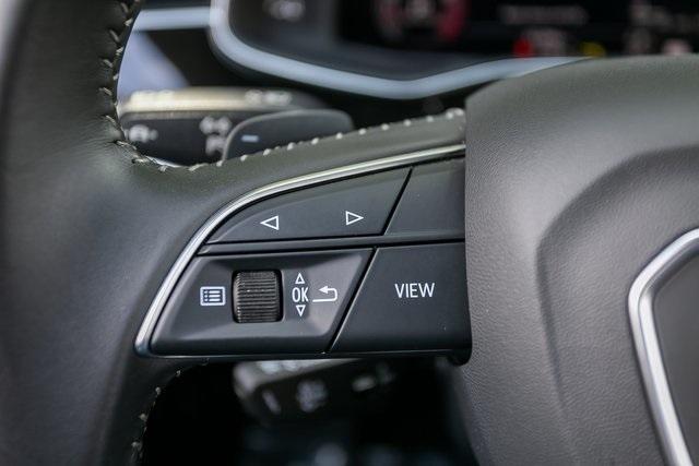 Used 2019 Audi Q8 3.0T Premium Plus for sale $65,341 at Gravity Autos Atlanta in Chamblee GA 30341 10