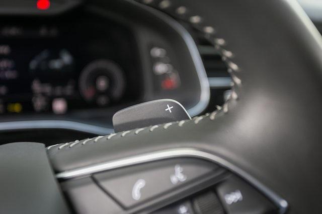 Used 2019 Audi Q8 3.0T Premium Plus for sale $65,341 at Gravity Autos Atlanta in Chamblee GA 30341 11