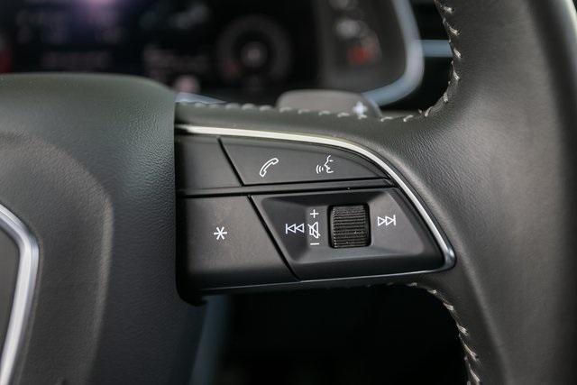 Used 2019 Audi Q8 3.0T Premium Plus for sale $65,341 at Gravity Autos Atlanta in Chamblee GA 30341 12