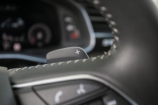 Used 2019 Audi Q8 3.0T Premium Plus for sale $65,341 at Gravity Autos Atlanta in Chamblee GA 30341 14