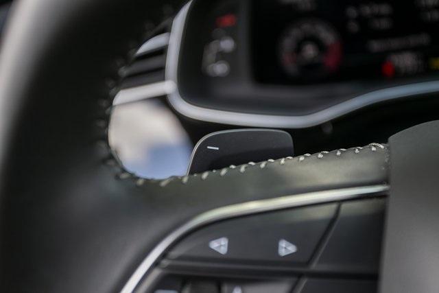 Used 2019 Audi Q8 3.0T Premium Plus for sale $65,341 at Gravity Autos Atlanta in Chamblee GA 30341 15