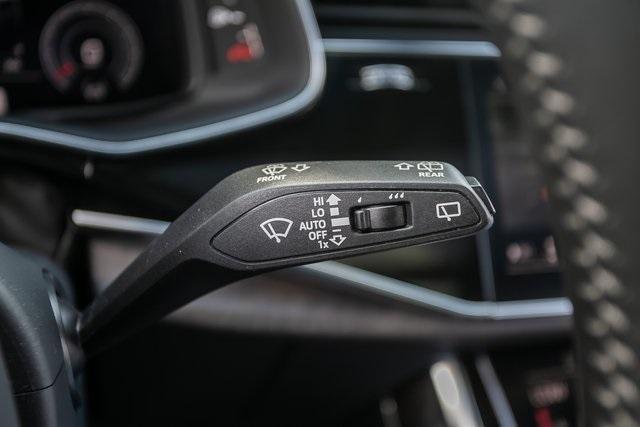 Used 2019 Audi Q8 3.0T Premium Plus for sale $65,341 at Gravity Autos Atlanta in Chamblee GA 30341 16