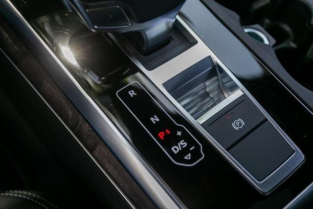 Used 2019 Audi Q8 3.0T Premium Plus for sale $65,341 at Gravity Autos Atlanta in Chamblee GA 30341 22