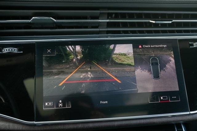 Used 2019 Audi Q8 3.0T Premium Plus for sale $65,341 at Gravity Autos Atlanta in Chamblee GA 30341 27