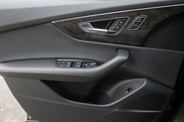 Used 2019 Audi Q8 3.0T Premium Plus for sale $65,341 at Gravity Autos Atlanta in Chamblee GA 30341 29