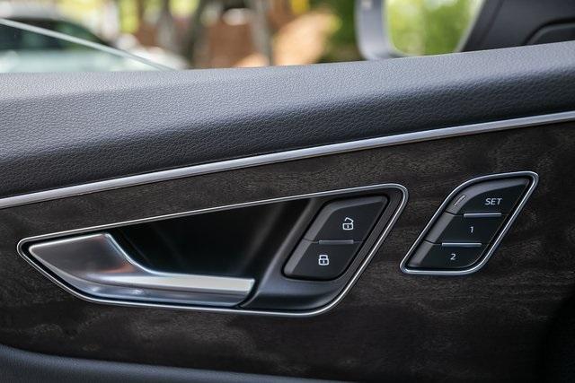 Used 2019 Audi Q8 3.0T Premium Plus for sale $65,341 at Gravity Autos Atlanta in Chamblee GA 30341 30