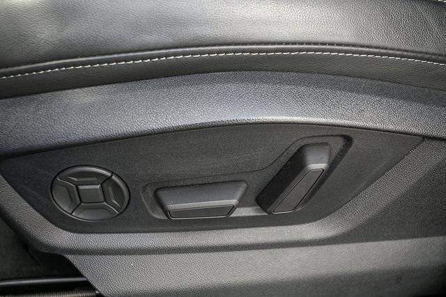 Used 2019 Audi Q8 3.0T Premium Plus for sale $65,341 at Gravity Autos Atlanta in Chamblee GA 30341 36