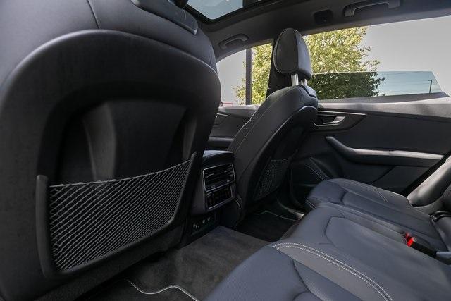 Used 2019 Audi Q8 3.0T Premium Plus for sale $65,341 at Gravity Autos Atlanta in Chamblee GA 30341 38