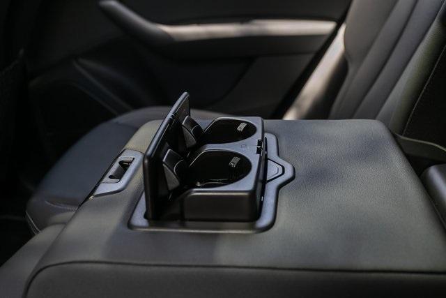 Used 2019 Audi Q8 3.0T Premium Plus for sale $65,341 at Gravity Autos Atlanta in Chamblee GA 30341 40