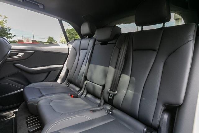 Used 2019 Audi Q8 3.0T Premium Plus for sale $65,341 at Gravity Autos Atlanta in Chamblee GA 30341 41