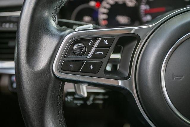 Used 2017 Porsche Panamera 4S for sale $75,695 at Gravity Autos Atlanta in Chamblee GA 30341 10