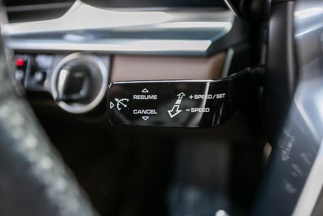 Used 2017 Porsche Panamera 4S for sale $75,695 at Gravity Autos Atlanta in Chamblee GA 30341 15