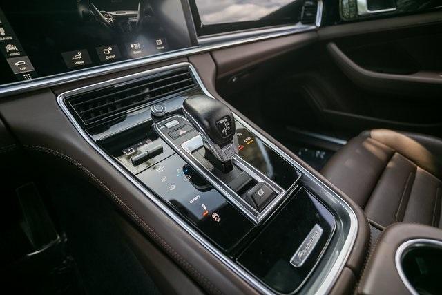 Used 2017 Porsche Panamera 4S for sale $75,695 at Gravity Autos Atlanta in Chamblee GA 30341 18