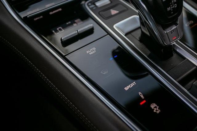 Used 2017 Porsche Panamera 4S for sale $75,695 at Gravity Autos Atlanta in Chamblee GA 30341 20