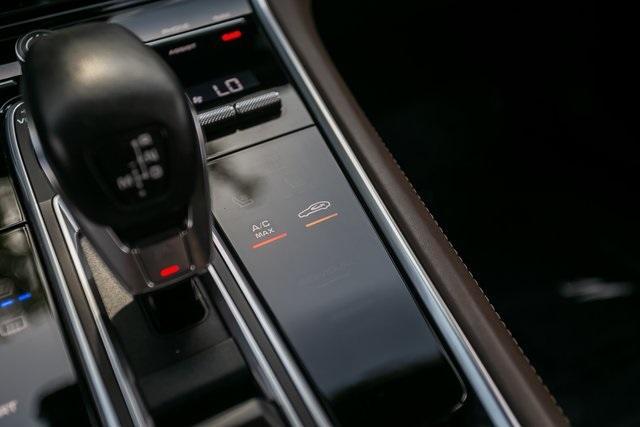 Used 2017 Porsche Panamera 4S for sale $75,695 at Gravity Autos Atlanta in Chamblee GA 30341 23
