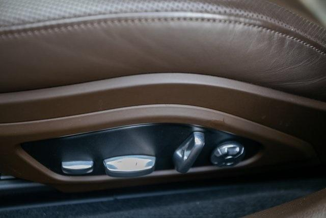 Used 2017 Porsche Panamera 4S for sale $75,695 at Gravity Autos Atlanta in Chamblee GA 30341 37