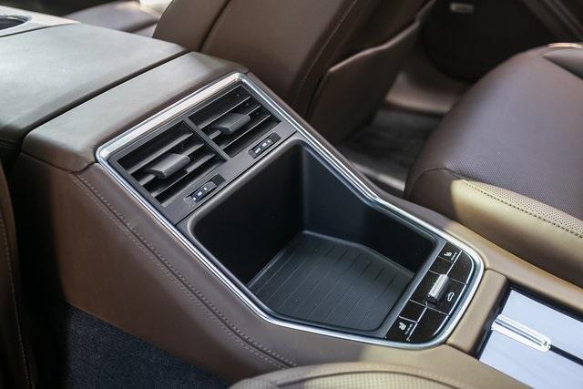 Used 2017 Porsche Panamera 4S for sale $75,695 at Gravity Autos Atlanta in Chamblee GA 30341 39