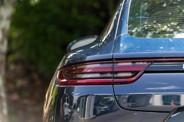 Used 2017 Porsche Panamera 4S for sale $75,695 at Gravity Autos Atlanta in Chamblee GA 30341 44