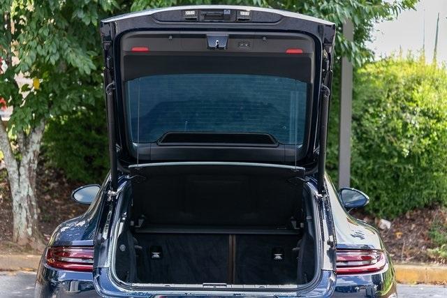 Used 2017 Porsche Panamera 4S for sale $75,695 at Gravity Autos Atlanta in Chamblee GA 30341 48