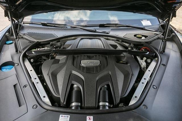 Used 2017 Porsche Panamera 4S for sale $75,695 at Gravity Autos Atlanta in Chamblee GA 30341 50