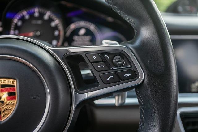 Used 2017 Porsche Panamera 4S for sale $75,695 at Gravity Autos Atlanta in Chamblee GA 30341 9