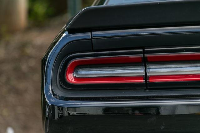 Used 2018 Dodge Challenger SRT Hellcat for sale $59,495 at Gravity Autos Atlanta in Chamblee GA 30341 33