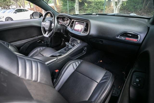 Used 2018 Dodge Challenger SRT Hellcat for sale $59,495 at Gravity Autos Atlanta in Chamblee GA 30341 6