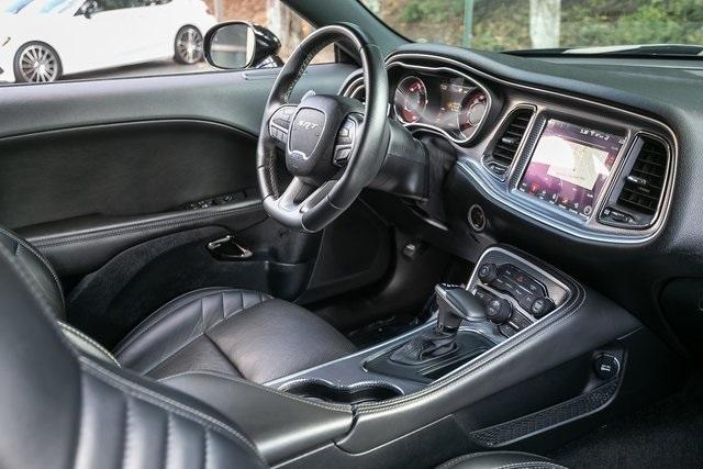 Used 2018 Dodge Challenger SRT Hellcat for sale $59,495 at Gravity Autos Atlanta in Chamblee GA 30341 7