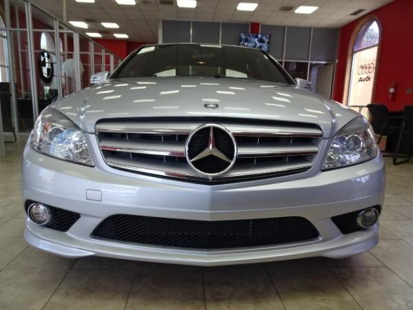 Used 2010 Mercedes-Benz C-Class C300 Sport for sale Sold at Gravity Autos in Roswell GA 30076 2