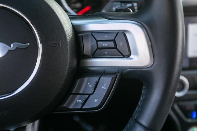 Used 2020 Ford Mustang GT Premium for sale $44,495 at Gravity Autos Atlanta in Chamblee GA 30341 10