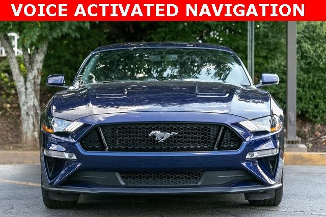 Used 2020 Ford Mustang GT Premium for sale $44,495 at Gravity Autos Atlanta in Chamblee GA 30341 2