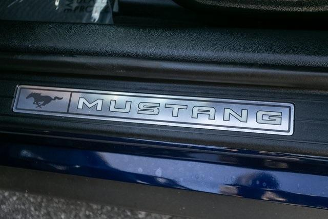 Used 2020 Ford Mustang GT Premium for sale $44,495 at Gravity Autos Atlanta in Chamblee GA 30341 27