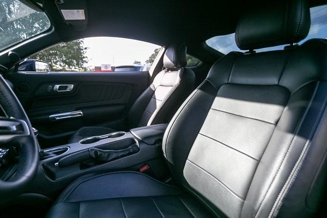 Used 2020 Ford Mustang GT Premium for sale $44,495 at Gravity Autos Atlanta in Chamblee GA 30341 30