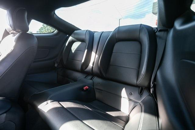 Used 2020 Ford Mustang GT Premium for sale $44,495 at Gravity Autos Atlanta in Chamblee GA 30341 32
