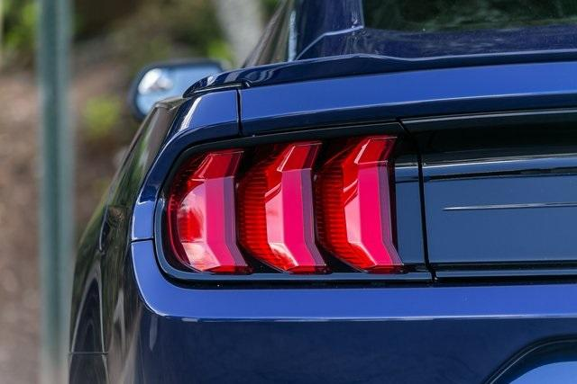 Used 2020 Ford Mustang GT Premium for sale $44,495 at Gravity Autos Atlanta in Chamblee GA 30341 35