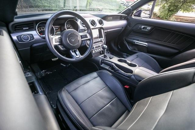 Used 2020 Ford Mustang GT Premium for sale $44,495 at Gravity Autos Atlanta in Chamblee GA 30341 4