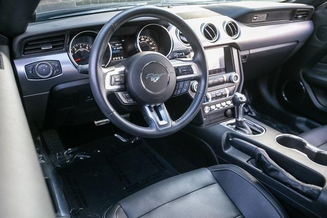 Used 2020 Ford Mustang GT Premium for sale $44,495 at Gravity Autos Atlanta in Chamblee GA 30341 5