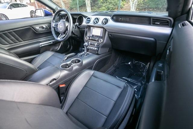 Used 2020 Ford Mustang GT Premium for sale $44,495 at Gravity Autos Atlanta in Chamblee GA 30341 6
