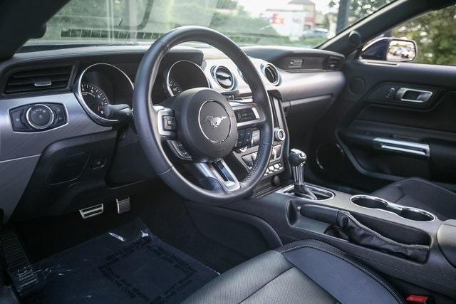 Used 2020 Ford Mustang GT Premium for sale $44,495 at Gravity Autos Atlanta in Chamblee GA 30341 9
