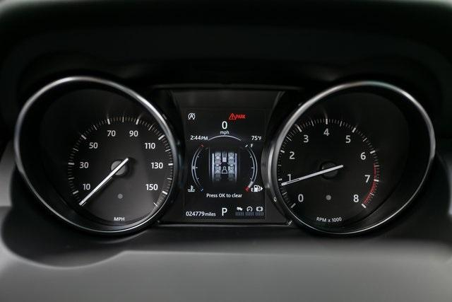 Used 2018 Land Rover Range Rover Evoque SE Premium for sale $35,928 at Gravity Autos Atlanta in Chamblee GA 30341 15