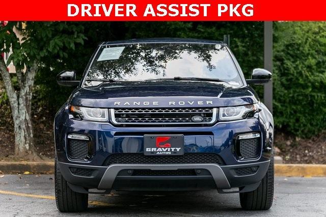 Used 2018 Land Rover Range Rover Evoque SE Premium for sale $35,928 at Gravity Autos Atlanta in Chamblee GA 30341 2
