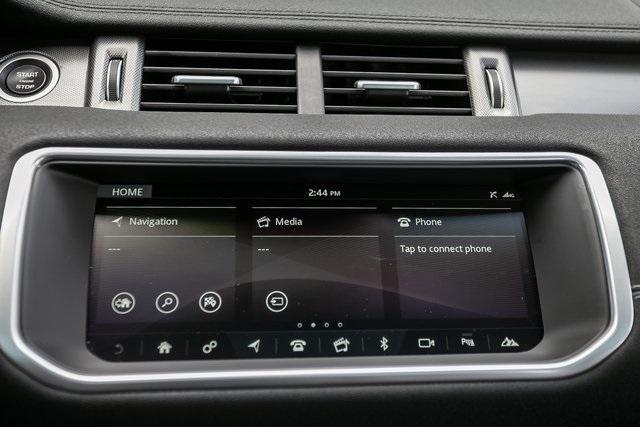 Used 2018 Land Rover Range Rover Evoque SE Premium for sale $35,928 at Gravity Autos Atlanta in Chamblee GA 30341 21
