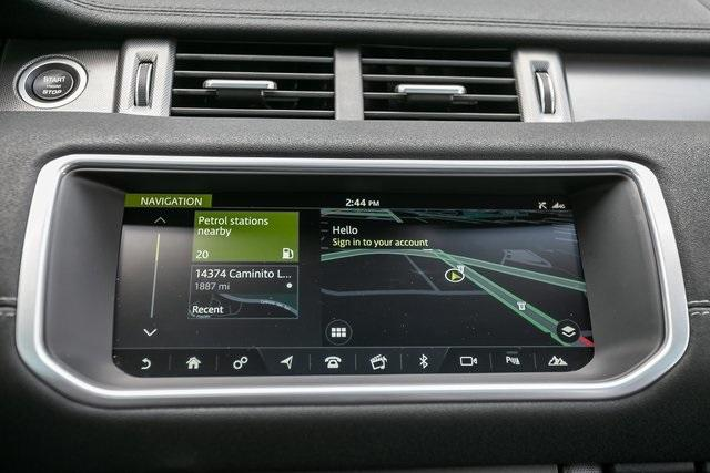 Used 2018 Land Rover Range Rover Evoque SE Premium for sale $35,928 at Gravity Autos Atlanta in Chamblee GA 30341 23