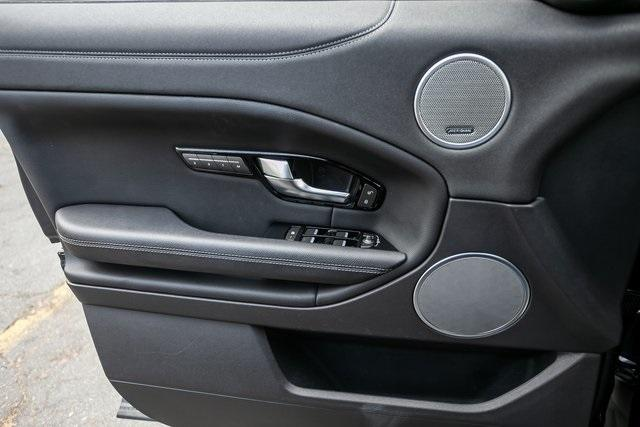 Used 2018 Land Rover Range Rover Evoque SE Premium for sale $35,928 at Gravity Autos Atlanta in Chamblee GA 30341 24