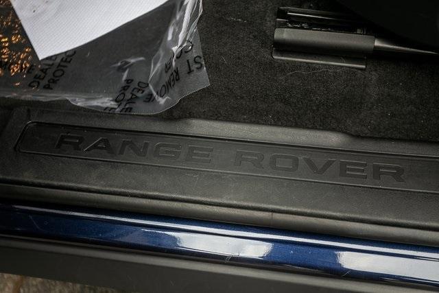 Used 2018 Land Rover Range Rover Evoque SE Premium for sale $35,928 at Gravity Autos Atlanta in Chamblee GA 30341 27