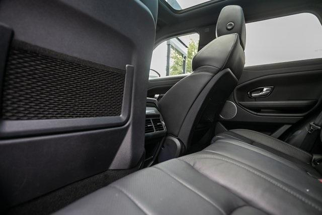 Used 2018 Land Rover Range Rover Evoque SE Premium for sale $35,928 at Gravity Autos Atlanta in Chamblee GA 30341 32