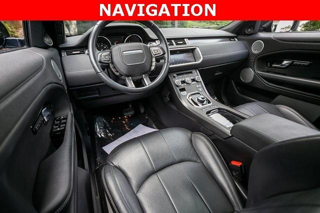 Used 2018 Land Rover Range Rover Evoque SE Premium for sale $35,928 at Gravity Autos Atlanta in Chamblee GA 30341 4
