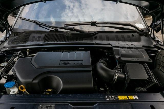 Used 2018 Land Rover Range Rover Evoque SE Premium for sale $35,928 at Gravity Autos Atlanta in Chamblee GA 30341 44