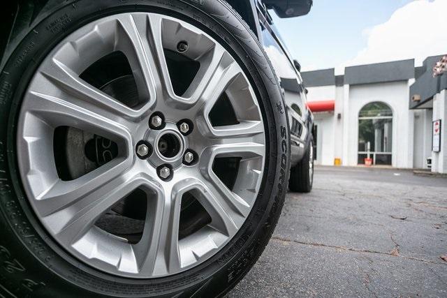 Used 2018 Land Rover Range Rover Evoque SE Premium for sale $35,928 at Gravity Autos Atlanta in Chamblee GA 30341 46