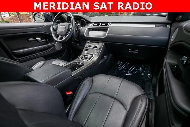 Used 2018 Land Rover Range Rover Evoque SE Premium for sale $35,928 at Gravity Autos Atlanta in Chamblee GA 30341 5